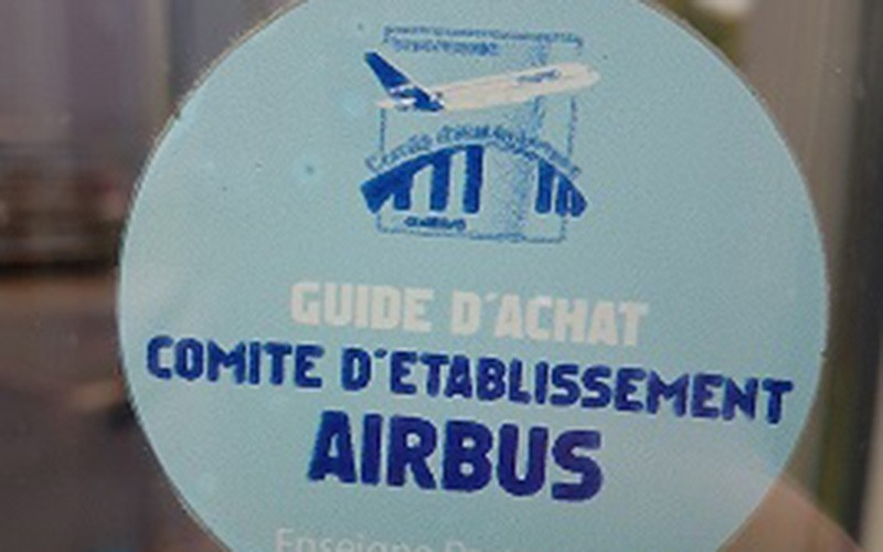 Atout Prêt Conseil Partenaire du CE Airbus