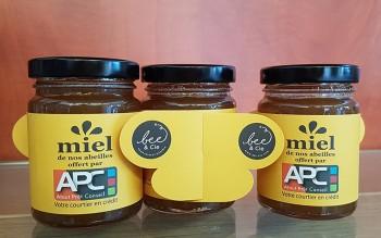 Atout Prêt Conseil soutient les apiculteurs