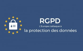 Mise en application RGPD