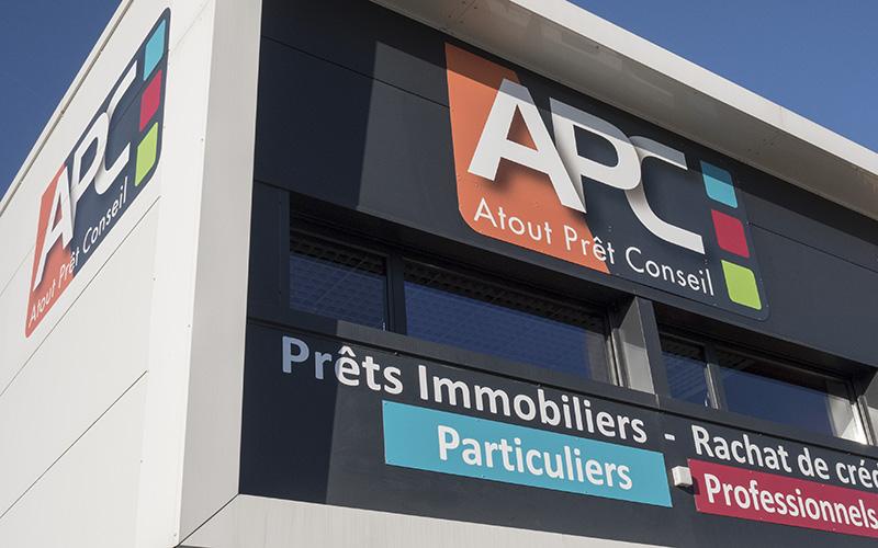 Atout Prêt Conseil à Saint-Nazaire